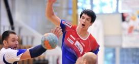 Górnik zameldował się w 2. rundzie Pucharu EHF