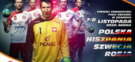 Akredytacje na Turniej w Gdańsku