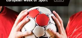 Europejski Tydzień Sportu i piłka ręczna