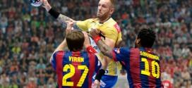 LM: Vive kontra Barca, Wisła gra w Zagrzebiu