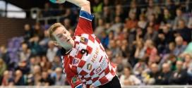 Ignacy Bąk powołany na turniej w Gdańsku