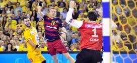 LM: Barcelona wyszarpała punkt Vive