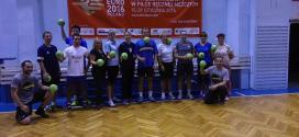 GoalCha Street Handball