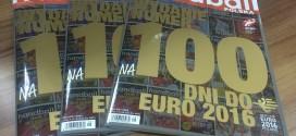 """Ukazał się """"Handball Polska"""" nr 100!"""