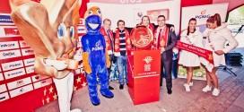 Ogłoszono Ambasadorów EURO 2016 w Katowicach