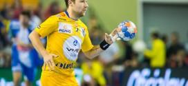 Liga Mistrzów: Duńczycy na drodze Vive Tauronu