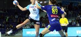 Puchar EHF: Pogoń Baltica gorsza od Rumunek