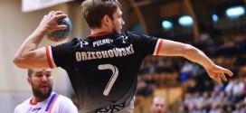 Puchar EHF: Fatalny finisz Azotów w Szwajcarii