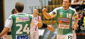 Puchar EHF: Górnik Zabrze nie zdobył Niemiec