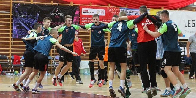 Mikołajek Handball Cup 2015
