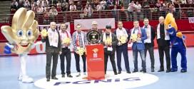 """Z cyklu """"Poznaj Ambasadora EHF EURO 2016"""": Zbigniew Gutkowski"""