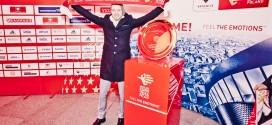 "Z cyklu ""Poznaj Ambasadora EHF EURO 2016"": Piotr Kupicha"