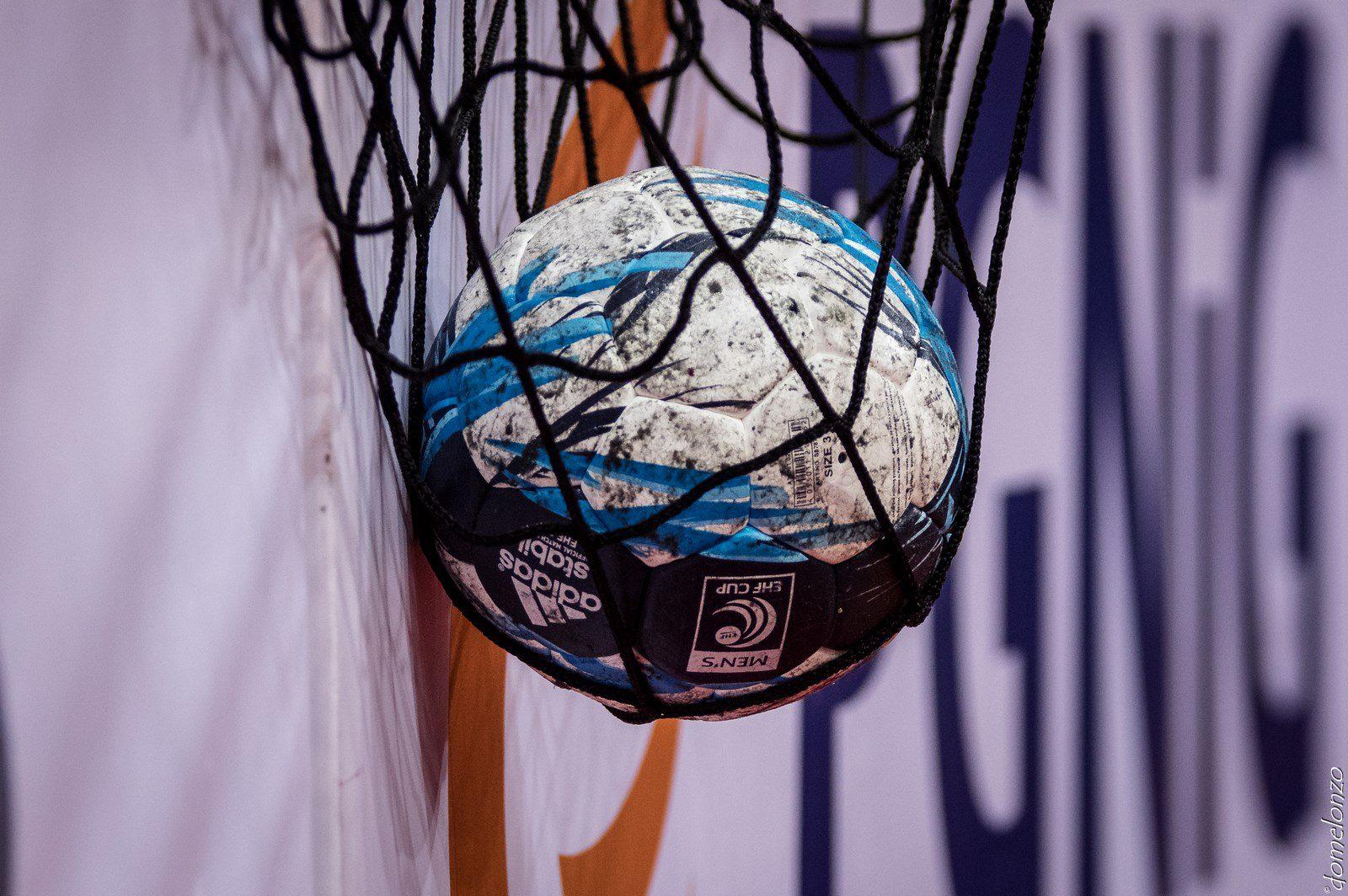 Logo piłka