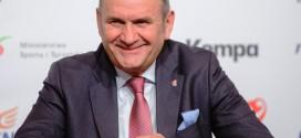 Andrzej Kraśnicki: To ogromny sukces polskiej piłki ręcznej!