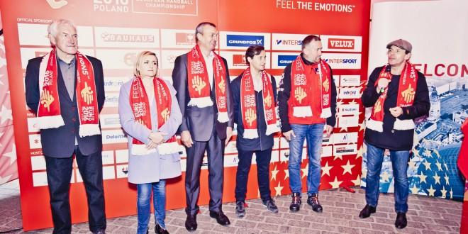 "Z cyklu ""Poznaj Ambasadora EHF EURO 2016: Tomasz Schimscheiner"