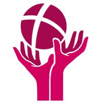 Logo MŚ kobiet Dania 2015 pion